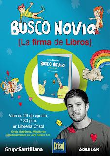 RENATO CISNEROS BUSCO NOVIA EBOOK
